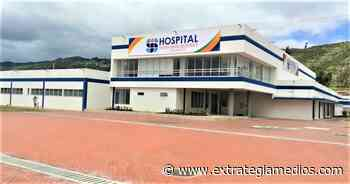 Tocancipá dio apertura a un nuevo hospital en Sabana Centro - Extrategia Medios