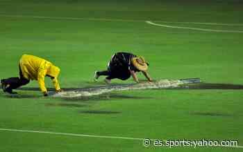 Puebla trolea a Monterrey por el retraso de su partido contra el León debido a la lluvia - Yahoo Eurosport ES