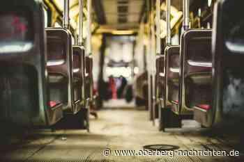 Jugendliche bespucken Busfahrer | Gummersbach Nachrichten - Oberberg Nachrichten | Am Puls der Heimat.
