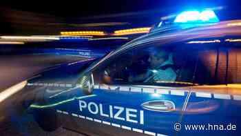 Polizei in Kassel: Männer schlagen sich brutal durch Innenstadt - hna.de
