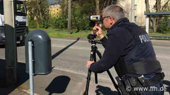 Kassel: Mit fast 100 km/h durch die Innenstadt - HIT RADIO FFH