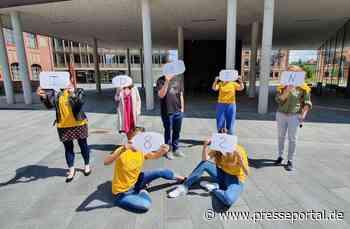 Die Welt verändern! - Boom an unternehmerischen Ideen aus der Universität Kassel hält auch im Corona... - Presseportal.de