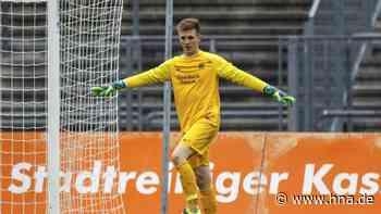 Niklas Neumann ist wieder beim KSV Hessen Kassel - hna.de
