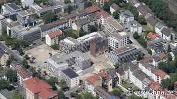 Die Ersten sind ins Martini-Quartier in Kassel eingezogen - HNA.de