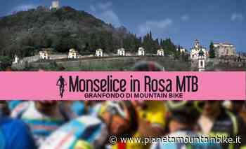 Monselice in Rosa MTB, la nuova granfondo del 6 settembre - PIANETAMOUNTAINBIKE.IT