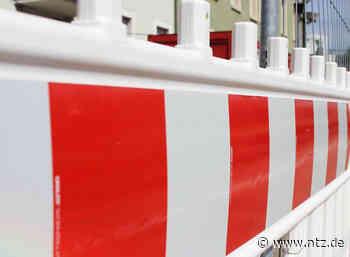 Brücke über B313 an Anschlussstelle Köngen/Wendlingen wird gesperrt- NÜRTINGER ZEITUNG - Nürtinger Zeitung