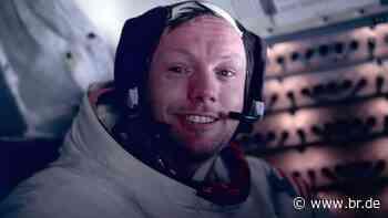 Zum 90. Geburtstag des Astronauten Neil Armstrong - BR24