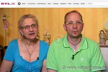 RTL-Kuppel-Show: Qual der Wahl für Heiko aus Magdeburg - Volksstimme