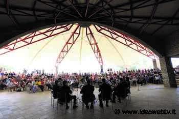 """Bra: ai Giardini del Belvedere il concerto """"Viaggio all'Opera"""" - IdeaWebTv"""