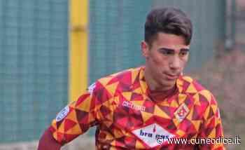 Calcio, il Bra conferma il prestito del 19enne granata Stefano Cuoco - Cuneodice.it