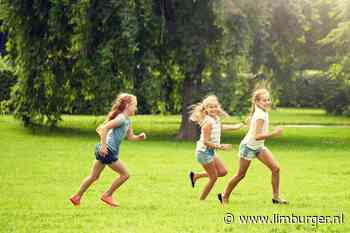 Zomer vol sportactiviteiten voor jeugd in Voerendaal - De Limburger
