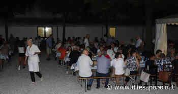 """San Lorenzo a Conselve. Tre giorni di festa per celebrare il patrono e """"stringersi"""" come comunità - La Difesa del Popolo"""