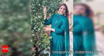 Jashn-e-Hariyali celebrated online this year - Times of India