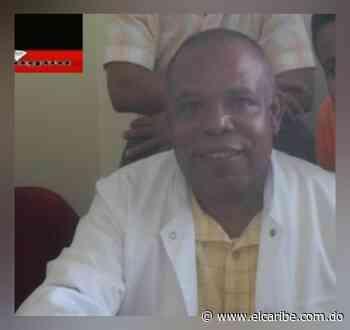 Muere por coronavirus reconocido doctor de Nagua - El Caribe