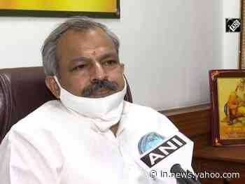 Delhi govt's recklessness to be blamed for death of person near Minto Bridge: State BJP Chief - Yahoo India News