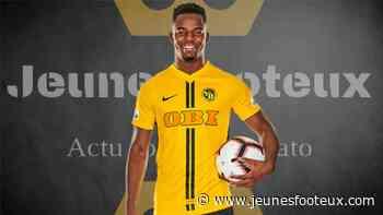 OGC Nice - Mercato : Nouvelle recrue pour 5,5M€ (officiel) - Jeunesfooteux