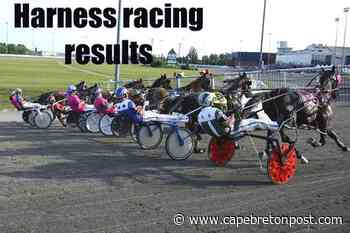 'Mystery' solved in Summerside Raceway feature - Cape Breton Post