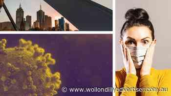 Coronavirus live updates and news, August 4, 2020 - Wollondilly Advertiser