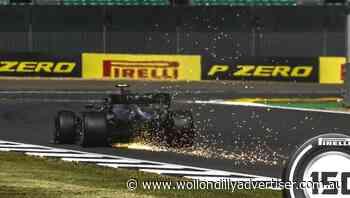 Mercedes keen on Pirelli puncture probe - Wollondilly Advertiser
