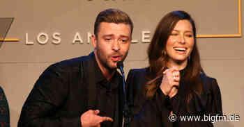 Geburt bestätigt: Justin Timberlake & Jessica Biel sind zweifache Eltern - bigFM