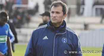 FC Versailles : Youssef Chibhi a obtenu son DES - Actufoot