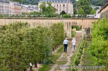 Balade à Versailles hors des sentiers battus - enlargeyourparis.fr