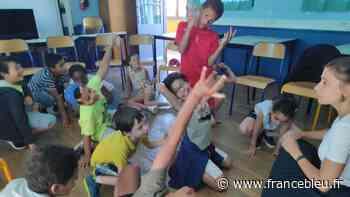 Le château de Versailles à la rencontre des enfants - France Bleu