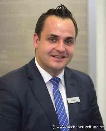 Neuer Leiter für die Sparda-Bank: Stefan Schwalbach folgt auf Carsten Züll - Aachener Zeitung