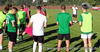FV Schwalbach startet mit neuem Trainer in die Saison-Vorbereitung - Saarbrücker Zeitung