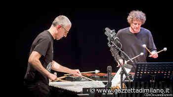 Aisha Duo in concerto a Paderno Dugnano sabato 8. - gazzettadimilano.it