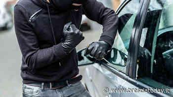 Ne ha fatte sparire 14 nel solo Bresciano: preso il Lupin delle auto rubate - BresciaToday