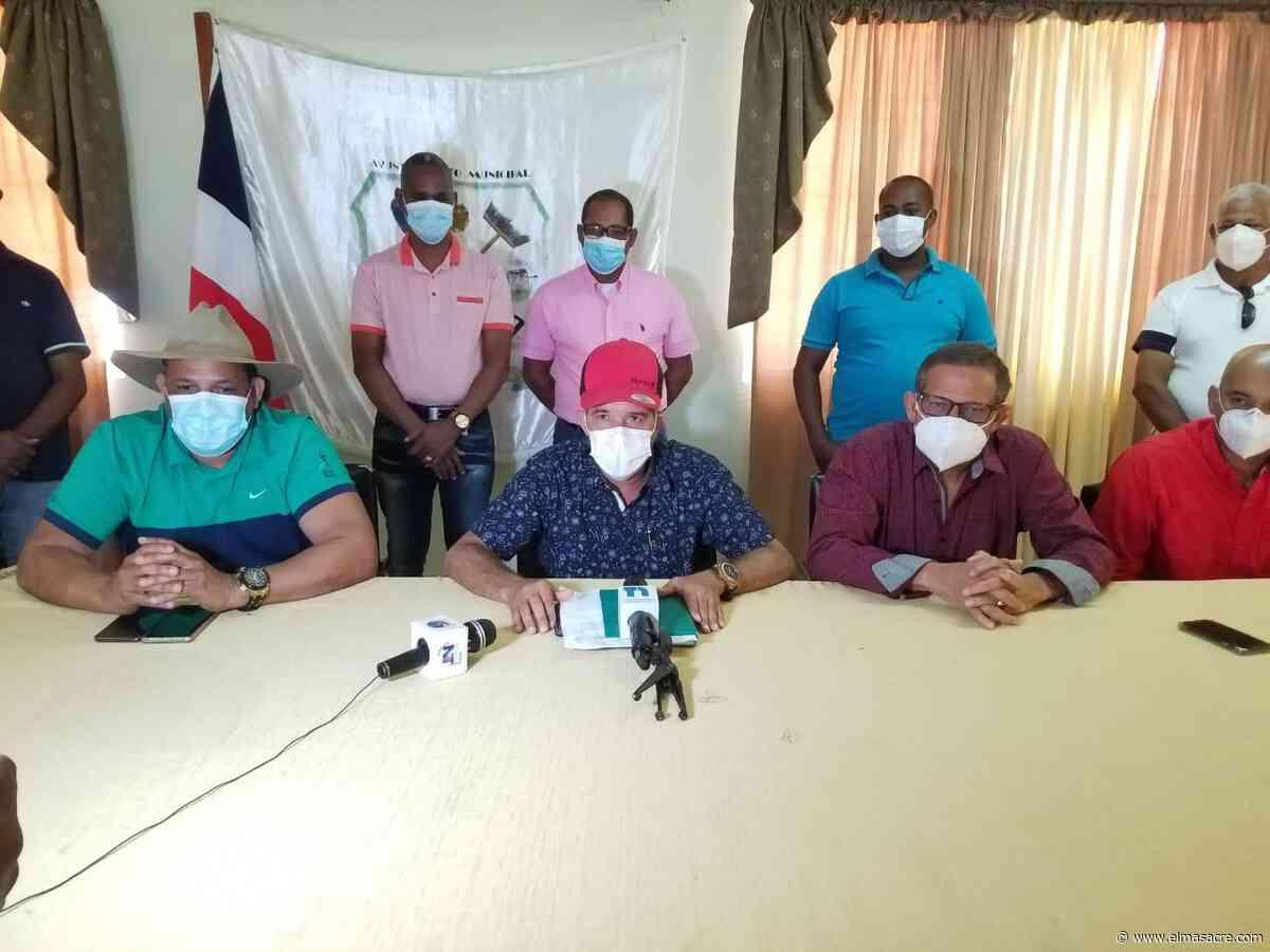 Comisión Transición PRM Dajabón denuncia incumbentes se niegan a entregar nóminas - El Masacre