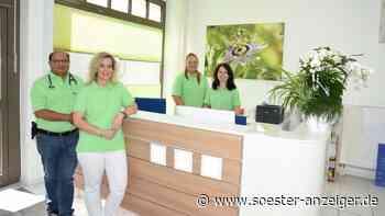 Neue Arzt-Praxis eröffnet in Werl - soester-anzeiger.de