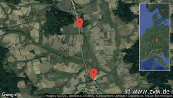 Schnelldorf: Gefahr durch Gegenstand auf A 7 zwischen Dinkelsbühl/Fichtenau und Feuchtwangen/Crailsheim in Richtung Würzburg - Staumelder - Zeitungsverlag Waiblingen