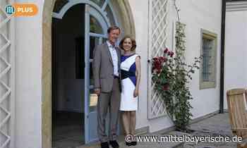 Schloss wird zur Hochzeits-Location - Region Kelheim - Nachrichten - Mittelbayerische