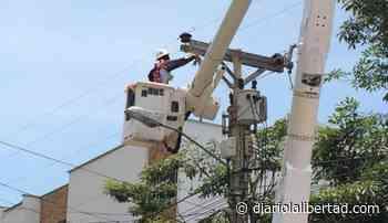 Más de 18 horas sin luz completan en Luruaco - Diario La Libertad