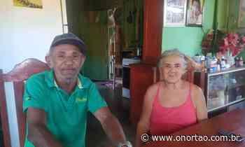 Filha que mora em São Paulo fala com o pai em Parauapebas após 28 anos - O Nortão Jornal