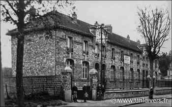 Histoire des écoles de Morangis Circuit des école de Morangis samedi 19 septembre 2020 - Unidivers