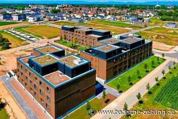 Ein Campus für Park-Mitarbeiter - Rust - Badische Zeitung