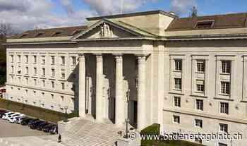 Einsprache ohne Erfolg: Das Bundesgericht erteilt der Rüsthalle in Stetten grünes Licht - Badener Tagblatt