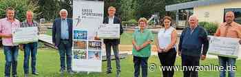 Aktion: Pool-Billard-Club Molbergen gewinnt Spendenmarathon - Nordwest-Zeitung