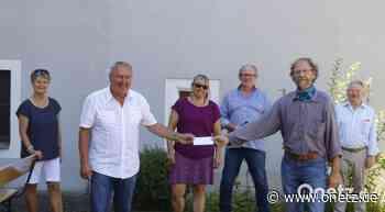 SPD-Stadträte spenden für Diakonie in Sulzbach-Rosenberg - Onetz.de