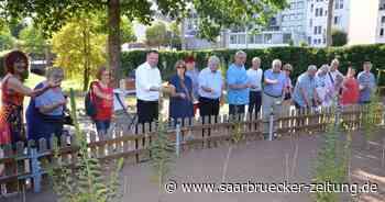 Stadt Sulzbach hat Partnerschaft mit Ravanusa, Arc-et-Senans, Rémelfing - Saarbrücker Zeitung