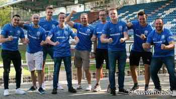 "eSports-Abteilung des SV Meppen gewinnt ""Grand Final"" - noz.de - Neue Osnabrücker Zeitung"