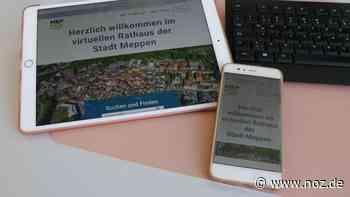 Behördengänge bequem von zu Hause oder unterwegs erledigen - Neue Osnabrücker Zeitung
