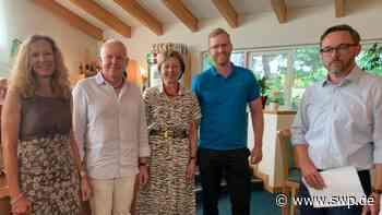 GC Reutlingen-Sonnenbühl: Golf aus einer anderen Perspektive - SWP