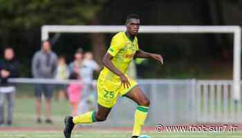 FC Nantes Mercato : Josué Homawoo testé par le FC Lorient - Foot Sur 7