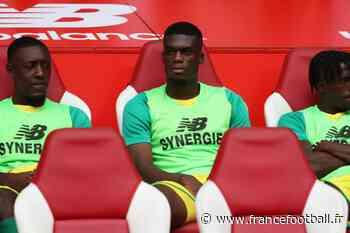 Transferts : Josué Homawoo (Nantes) à l'essai à Lorient - France Football