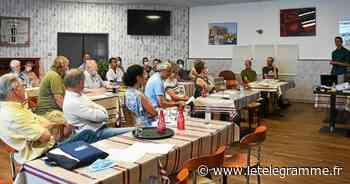 Glacière de Lorient : pour Michel Toulminet, « Il est urgent d'attendre » - Le Télégramme