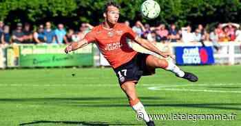 FC Lorient : Maxime Etuin rebondit au Mans - Le Télégramme